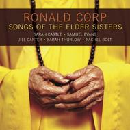 Ronald Corp - Songs of the Elder Sisters | Stone Records 5060192780369