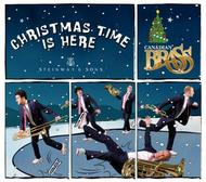 Canadian Brass: Christmas Time is Here | Steinway & Sons STNS30027