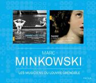 Marc Minkowski (Naive 15th Anniversary Limited Edition) | Naive NC40038