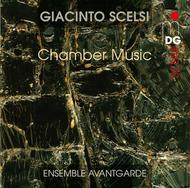 Giacinto Scelsi - Chamber Music | MDG (Dabringhaus und Grimm) MDG6131802