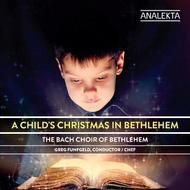 A Child's Christmas in Bethlehem | Analekta AN29886