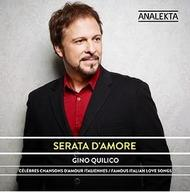 Serata d'Amore: Famous Italian Love Songs | Analekta AN28766
