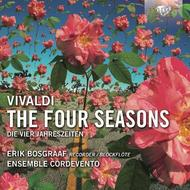 Vivaldi - The Four Seasons | Brilliant Classics 94637