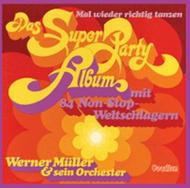 Das Super Party Album | Dutton CDLK4514