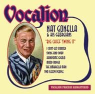 Nat Gonella & his Georgians: Big Chief 'Swing It' | Dutton CDEA6226