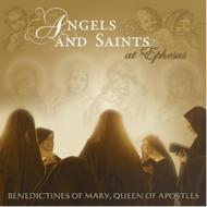 Angels and Saints at Ephesus | Decca 3738245