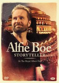 Alfie Boe: Storyteller at the Royal Albert Hall | Decca 3750394