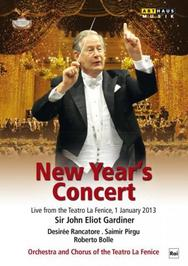 New Year's Concert (DVD) | Arthaus 101698