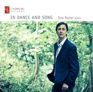 In Dance and Song | Champs Hill Records CHRCD075