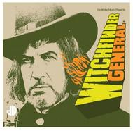 Witchfinder General (OST) | De Wolfe DWCR005