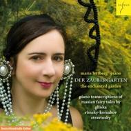 The Enchanted Garden: Piano Transcriptions of Russian Fairy Tales | Es-Dur ES2048