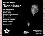 Wagner - Tannhauser | Andromeda ANDRCD5162