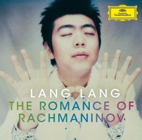 The Romance of Rachmaninov | Deutsche Grammophon 4792236