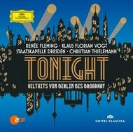 Tonight: Hits from Berlin to Broadway (CD) | Decca 4792483