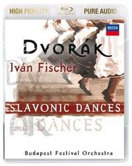 Dvorak - Slavonic Dances