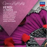 Verdi - La Traviata (highlights) | Decca - Virtuoso 4786410