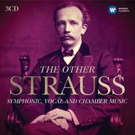 The Other Strauss: Symphonic, Vocal and Chamber Music | Warner 2564634928