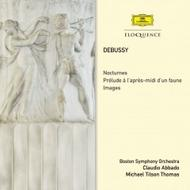 Debussy - Images, Nocturnes, Prelude | Australian Eloquence ELQ4806574