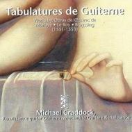 Tabulatures de Guiterne | Cantus C9632