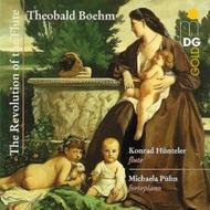Theobald Boehm - The Revolution of the Flute | MDG (Dabringhaus und Grimm) MDG3110708
