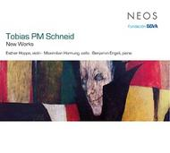 Tobias PM Schneid - New Works | Neos Music NEOS11105