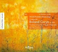 A meeting with Roland Coryn | Phaedra PH92081