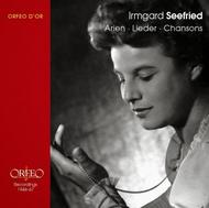 Irmgard Seefried Recordings 1944-67 | Orfeo - Orfeo d'Or C877134