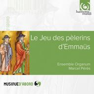 Le Jeu des pelerins d�Emmaus (The Play of the Pilgrimage to Emmaus)