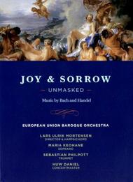 Joy & Sorrow Unmasked | Estonian Record Productions DVDERP6412