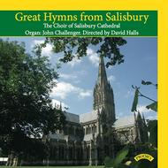 Great Hymns from Salisbury | Priory PRCD1098