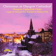 Christmas at Glasgow Cathedral | Priory PRCD1105