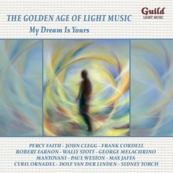 My Dream is Yours | Guild - Light Music GLCD5209