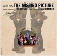 The Missing Picture (OST) | Warner 9903994992