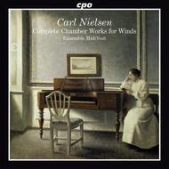 Nielsen - Complete Chamber Works for Winds | CPO 7778722