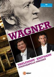 Wagner (DVD) | C Major Entertainment 714908