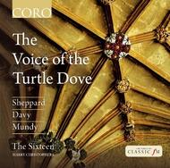 The Voice of the Turtle Dove | Coro COR16119