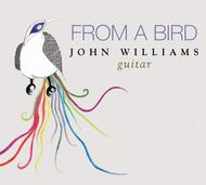 From a Bird | JCW Records JCW1