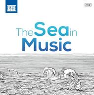 The Sea in Music | Naxos 857826970