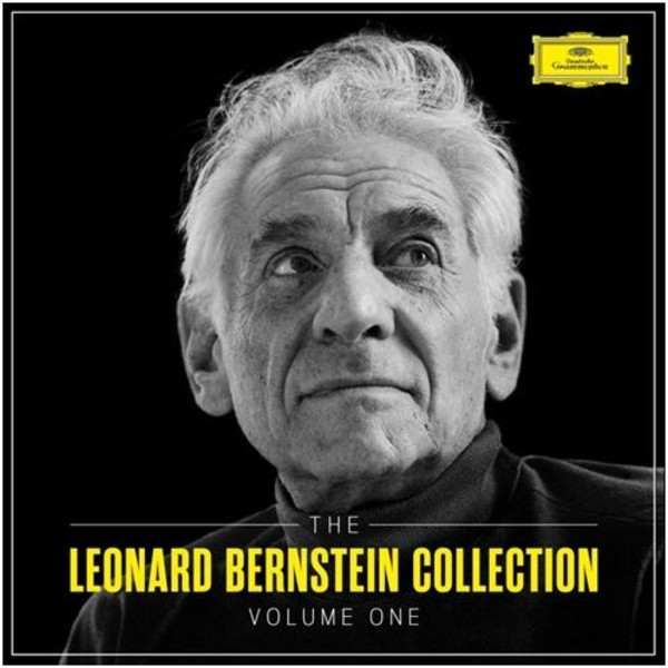 The Leonard Bernstein Collection Volume One | Deutsche Grammophon 4791047