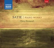 Satie - Piano Works | Naxos 8505237