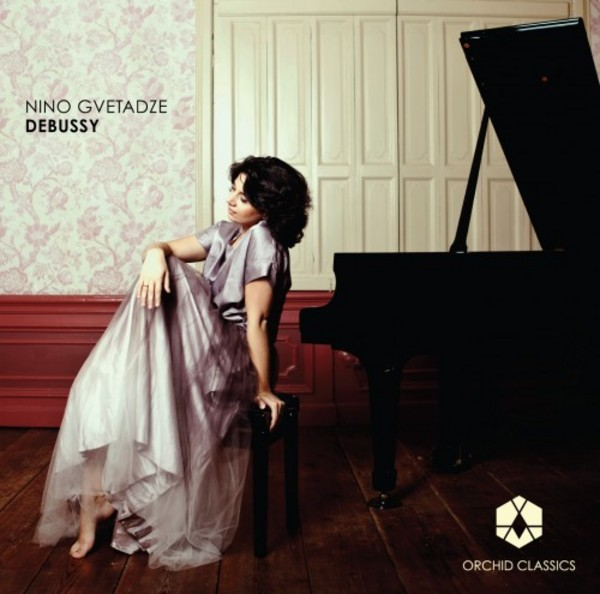 Debussy - Piano Works | Orchid Classics ORC100041