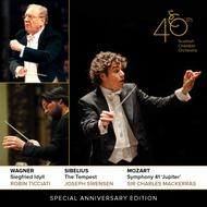 Scottish Chamber Orchestra: 40th Anniversary Edition | Linn CKD540