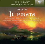 Bellini - Il Pirata | Brilliant Classics 94688