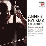 Anner Bylsma Collection: Chamber Music Vol.2 | Sony 88843010592