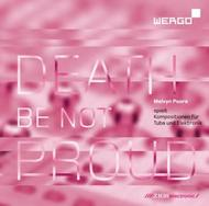 Death be not Proud | Wergo WER20642
