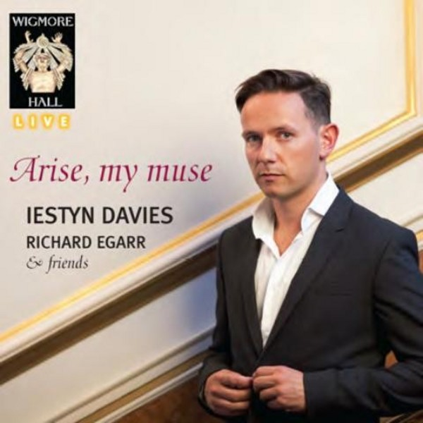 Arise my Muse (Music of the Restoration) | Wigmore Hall Live WHLIVE0065