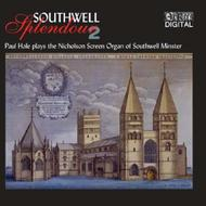 Southwell Splendour 2 | OxRecs Digital OXCD120