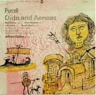 Purcell - Dido and Aeneas | Vanguard 9100985