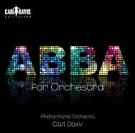 Abba for Orchestra | Carl Davis Collection CDC024