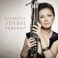Katarzyna Zdybel: Portrait | CD Accord ACD1822